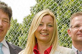 Sabine Heck - trainings-raum - Team & Führung